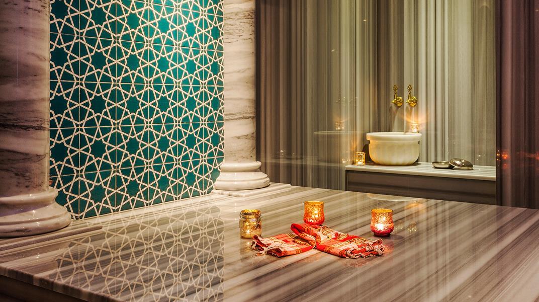 Dr Balwi Nidya Hotel Istanbul 01