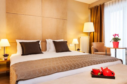 Dr Balwi Nidya Hotel Istanbul