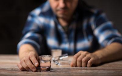 Alkohol nach Haartransplantation – in den ersten Tagen tabu