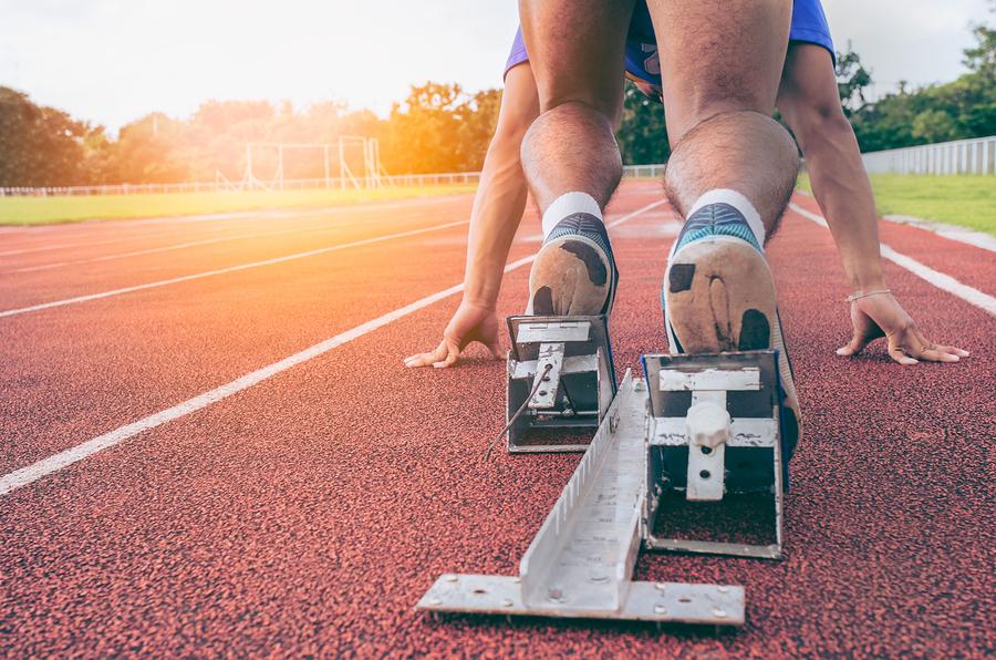 Sport nach der Haartransplantation – Vorsicht ist geboten