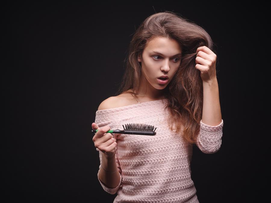 Haarausfall durch Übersäuerung: Der Säure-Basen-Haushalt und wie das alles zusammen hängen