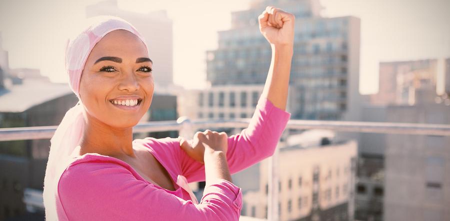 Haarverlust während der Krebstherapie