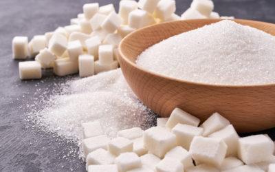 Haarausfall durch Zucker