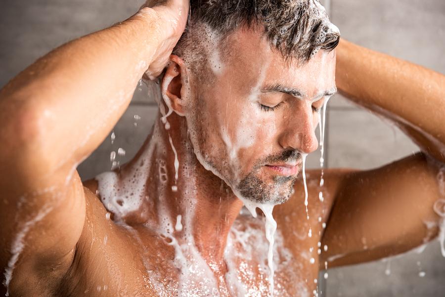 Haarwaschmittel gegen Haarausfall