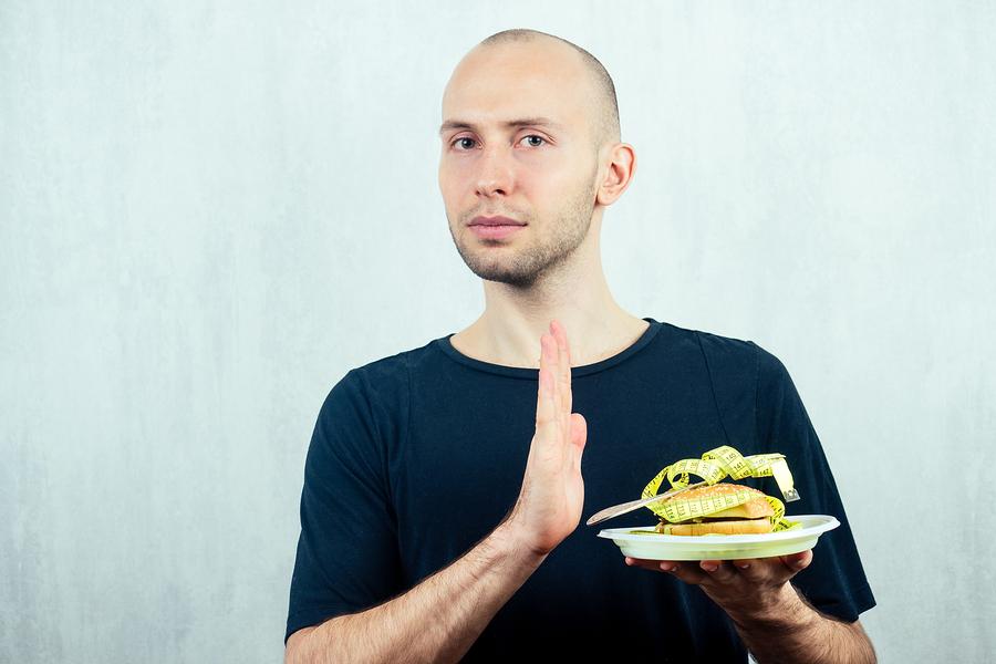 Ernährungsbedingter Haarausfall