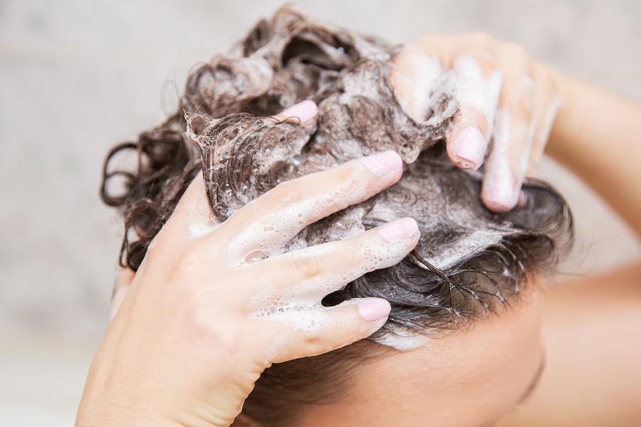 Haarprodukte gegen Haarausfall