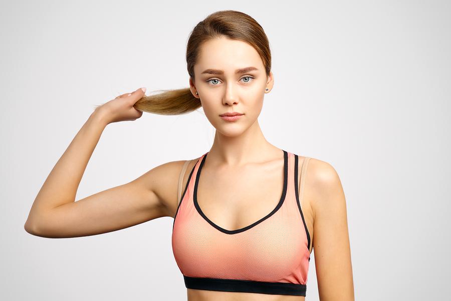 Haarverdichtung bei Haarausfall