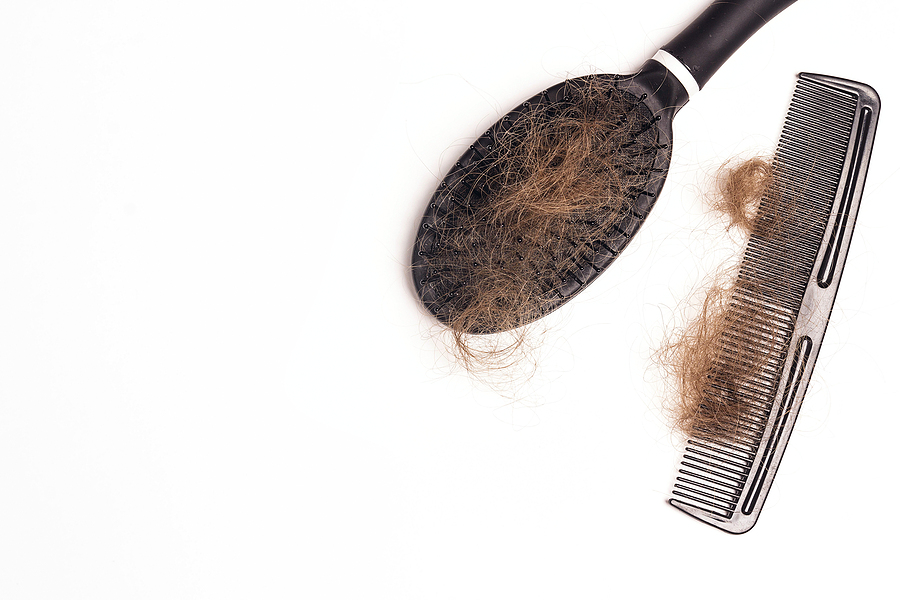 Haarausfall frühzeitig erkennen