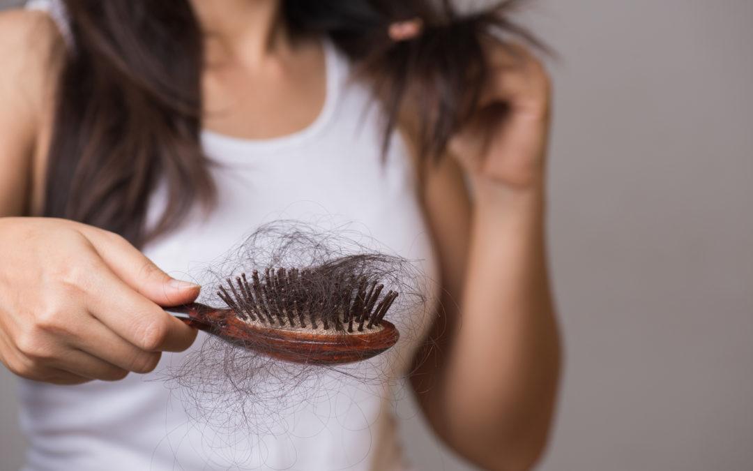 Reversibler Haarausfall – Ursachen und Behandlungsmöglichkeiten